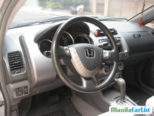 Honda City Automatic 2008 in Metro Manila