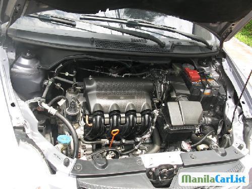Honda City Automatic 2008 in Philippines