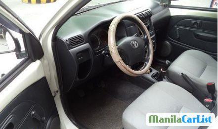 Toyota Avanza Manual 2008 - image 2