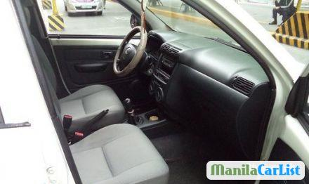 Toyota Avanza Manual 2008 - image 3