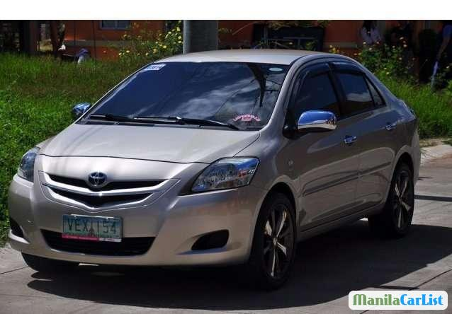 Pictures of Toyota Vios Manual 2009