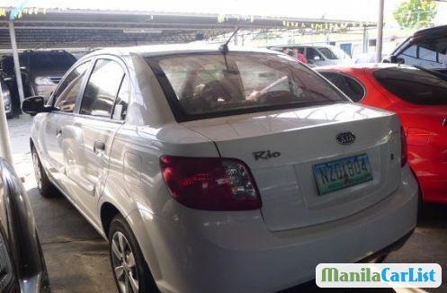 Kia Rio Automatic 2009 - image 3