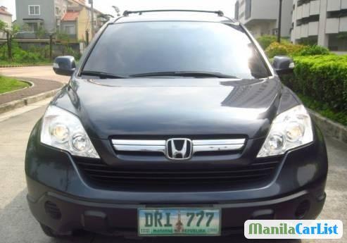 Picture of Honda CR-V 2008