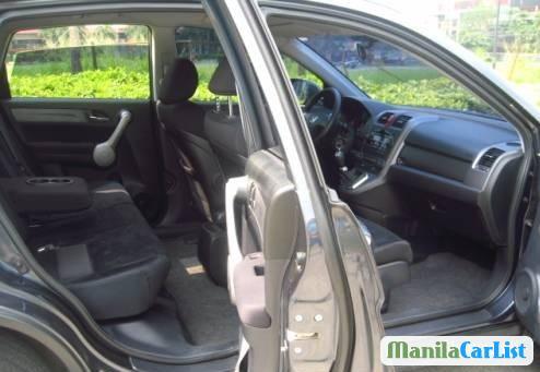 Honda CR-V 2008 in Metro Manila
