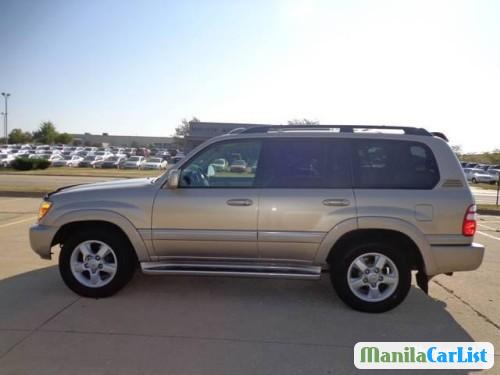 Picture of Toyota Land Cruiser Automatic 2009