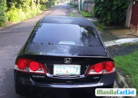 Honda City Automatic in Compostela Valley