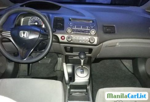 Picture of Honda City Automatic in Compostela Valley