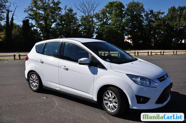 Pictures of Ford C-MAX Manual 2013