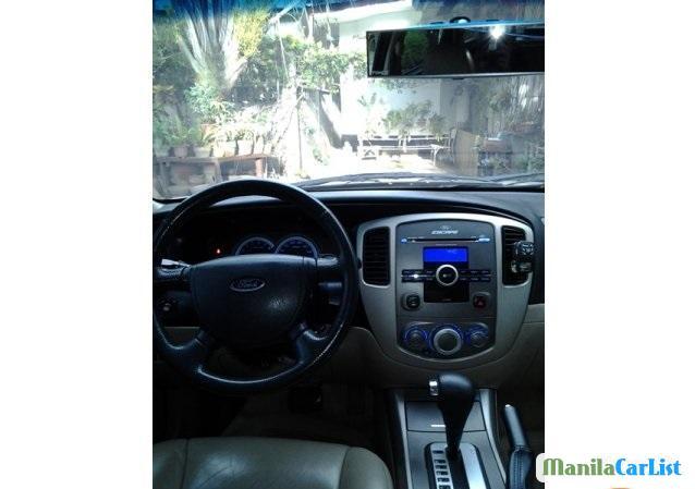 Ford Escape Automatic 2007 - image 2