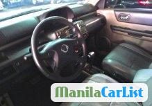 Nissan X-Trail Automatic 2005 - image 2