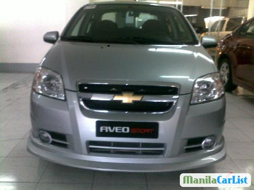 Picture of Chevrolet Aveo Automatic 2011