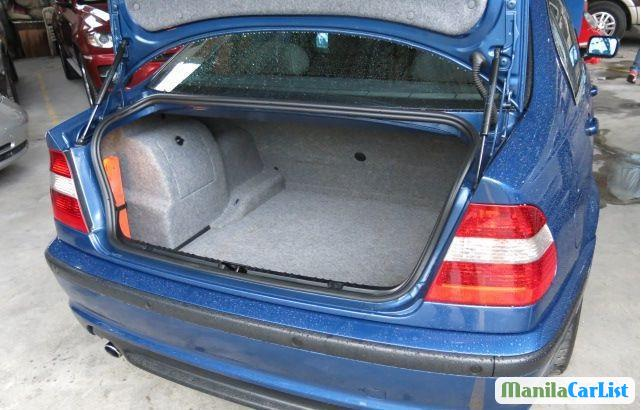 Picture of BMW 3 Series Automatic 2004 in Batangas