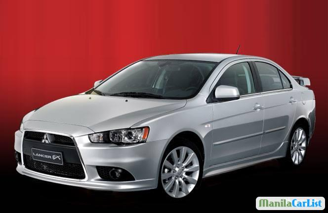 Picture of Mitsubishi Lancer Automatic 2014