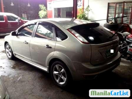 Picture of Ford Focus Automatic 2009