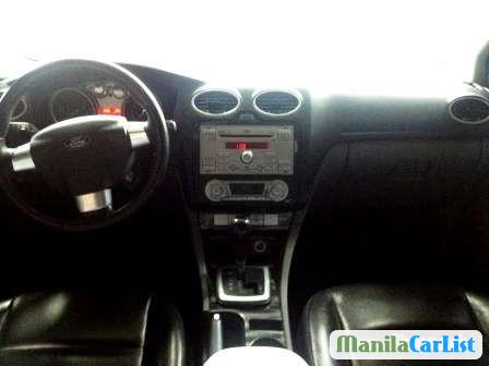 Ford Focus Automatic 2009