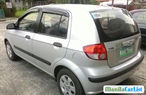 Hyundai Getz Manual 2005 - image 4