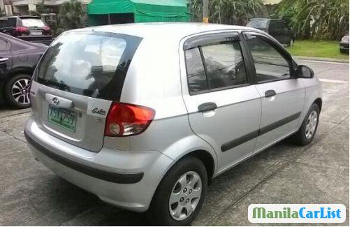Hyundai Getz Manual 2005 - image 5