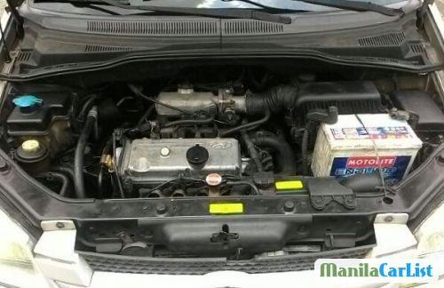Hyundai Getz Manual 2005 - image 7