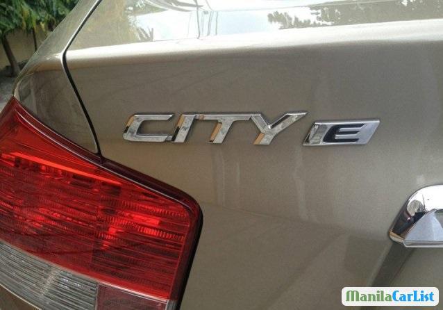 Honda City Automatic 2009 in Bohol