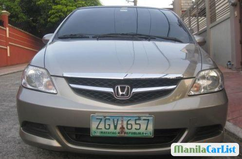 Picture of Honda City 2007