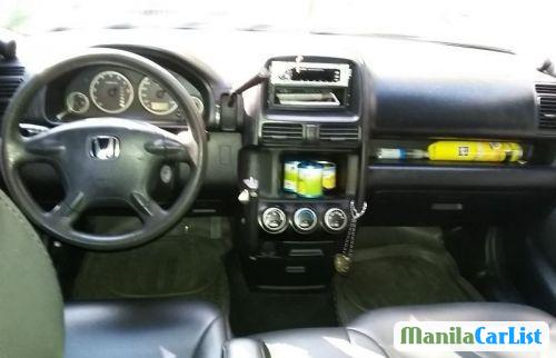 Honda CR-V Automatic 2003