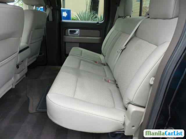 Ford F-150 Automatic 2010 - image 11