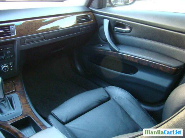 Picture of BMW 3 Series Automatic 2007 in Philippines