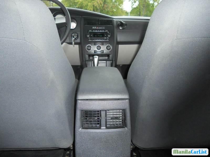Dodge Magnum Automatic 2005 - image 9