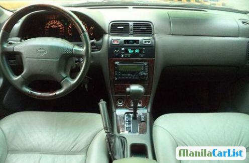 Nissan Cefiro Automatic 2001