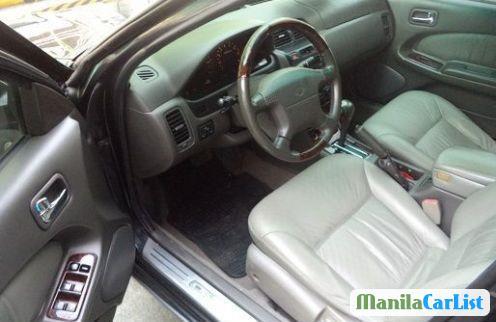 Nissan Cefiro Automatic 2001 in Kalinga