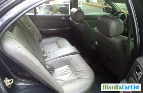 Picture of Nissan Cefiro Automatic 2001 in Kalinga