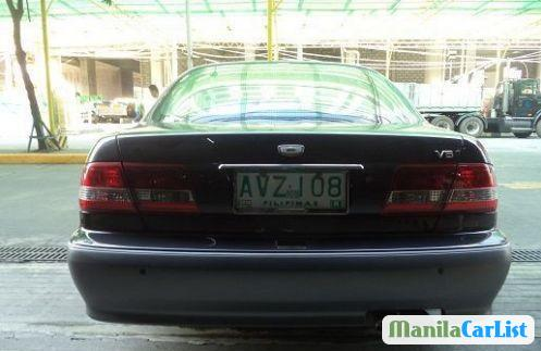 Nissan Cefiro Automatic 2001 in Philippines - image
