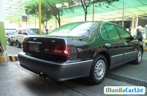 Nissan Cefiro Automatic 2001 - image 9