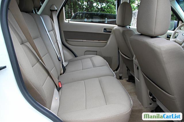 Ford Escape Automatic 2009 in Masbate - image