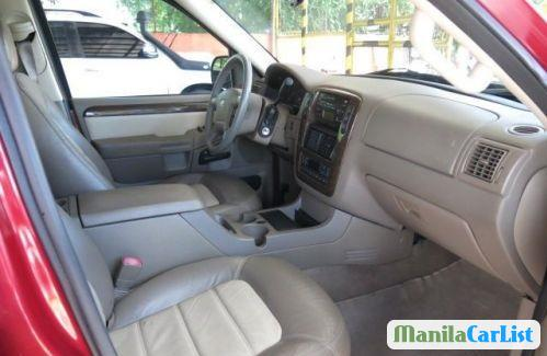 Picture of Ford Explorer Automatic 2006 in Cebu