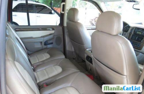 Ford Explorer Automatic 2006 in Cebu - image