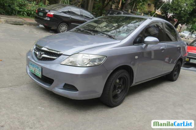 Picture of Honda City Manual 2015