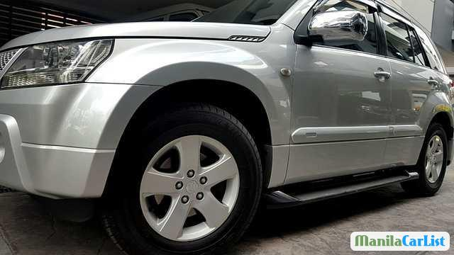 Pictures of Suzuki Grand Vitara Automatic 2007