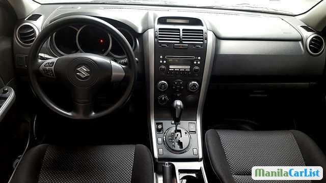 Suzuki Grand Vitara Automatic 2007 - image 3