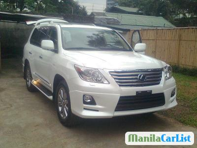 Pictures of Lexus Automatic 2010
