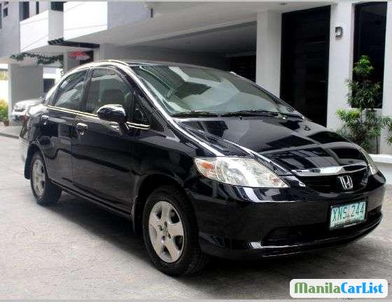 Pictures of Honda City Automatic 2015