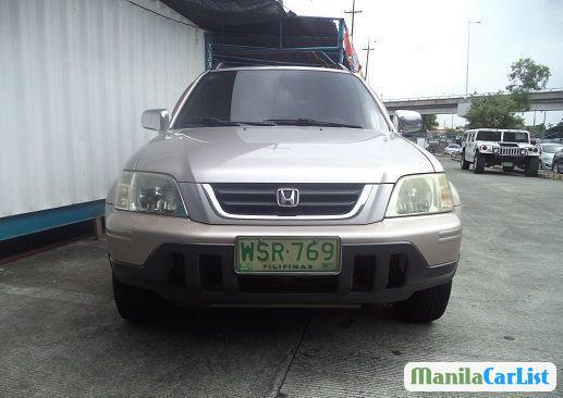 Picture of Honda CR-V 2001