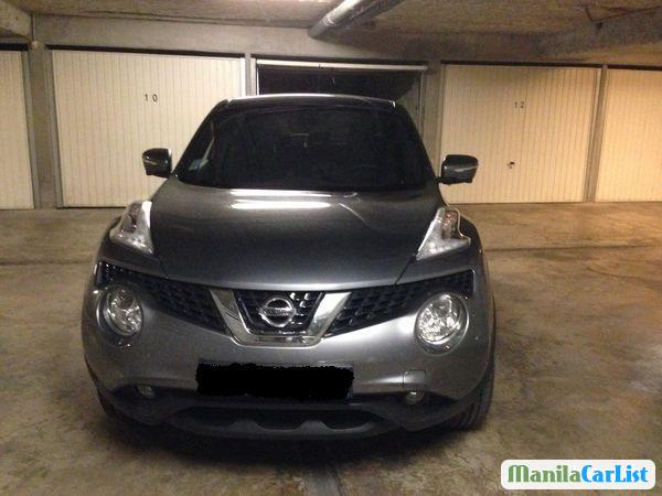 Picture of Nissan Juke Manual 2014