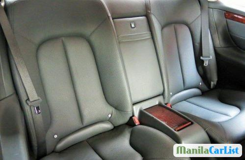 Picture of Mercedes Benz CL-Class Automatic 2005 in Philippines