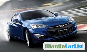 Picture of Hyundai S-Coupe Manual 2013
