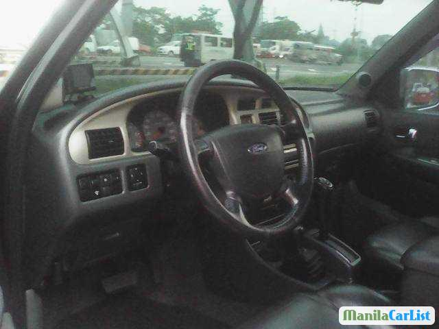 Ford Everest Automatic 2006 in Tarlac