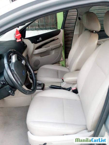 Ford Focus Manual 2015 in Philippines