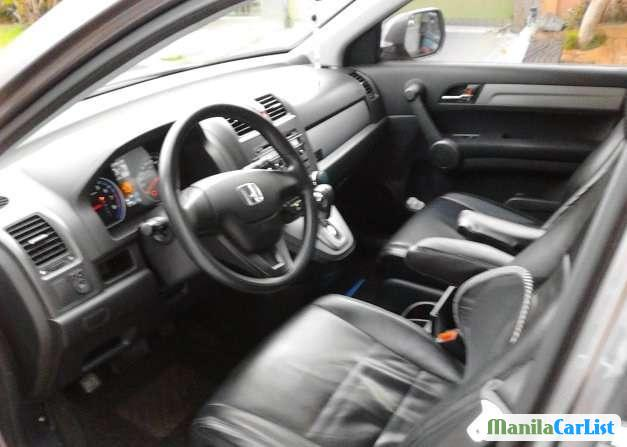 Honda CR-V Automatic 2010