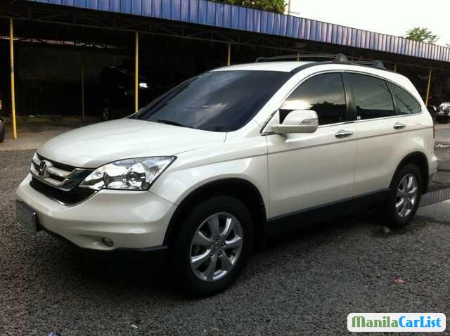 Picture of Honda CR-V Automatic 2011