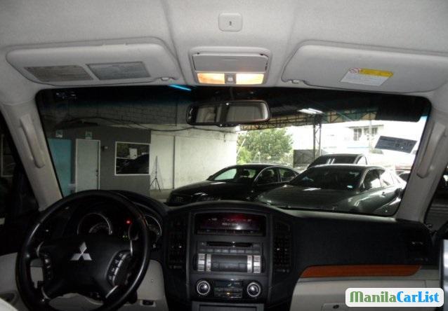 Mitsubishi Pajero 2008 - image 3